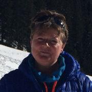 Marja van Dam - Versteeg